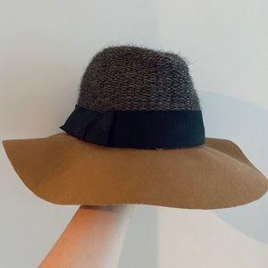 Anthropology hat